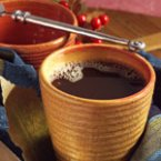 Spiced Holiday Coffee