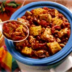 Spicy Mexican Pork Stew