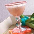 Strawberry Kiwi Mock Margarita