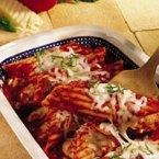 Super-Easy Chicken Manicotti
