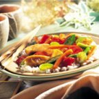 Swanson Chicken Stir-Fry