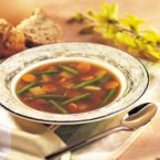 Swanson® Easy Vegetable Soup