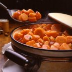 Sweet & Smoky Carrots