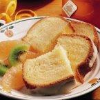 Sweet Orange Bread