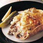 Turkey Oven Sandwich