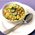 Zucchini-Corn Saute